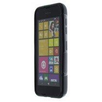 M-Supply TPU case Nokia Lumia 530 zwart