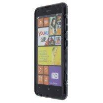 M-Supply TPU case Nokia Lumia 625 zwart