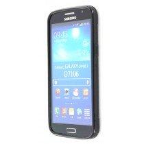 M-Supply TPU case Samsung Galaxy Grand 2 zwart