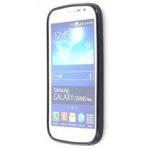 M-Supply TPU case Samsung Galaxy Grand Neo zwart