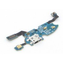 Samsung Galaxy S4 Mini i9195 Micro USB connector met board