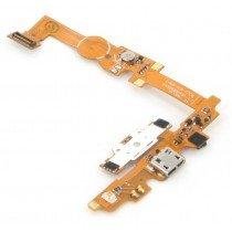 LG Optimus L5 II E460 Micro USB connector met board