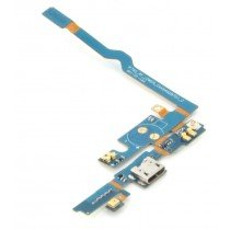 LG Optimus L9 P760 Micro USB connector met board