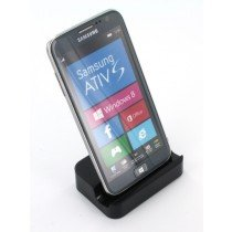 Dock Samsung Ativ S i8750 zwart