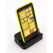 Dock Nokia Lumia 620 zwart