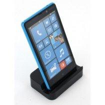 Dock Nokia Lumia 820 zwart