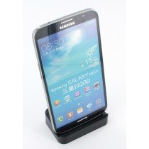 Dock Samsung Galaxy Mega i9200 zwart