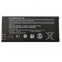 Microsoft batterij BV-T3G - Lumia 650 - 2000 mAh - Origineel