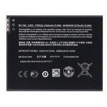 Microsoft batterij BV-T4D - Lumia 950XL - 3340 mAh - Origineel