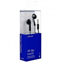 Microsoft headset WH-308 stereo zwart