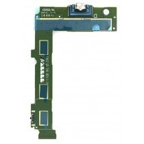 Microsoft Lumia 535 Micro USB connector met board