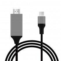 Microsoft Lumia 950 / 950 XL USB-C naar HDMI kabel