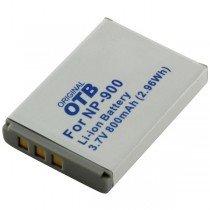 Accu Minolta NP-900 Li-ion 800 mAh