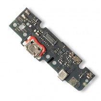 Motorola Moto E5 Plus Micro USB oplaad connector