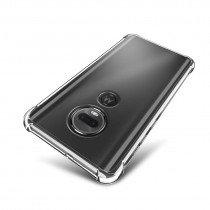 Motorola Moto G7 en Moto G7 Plus hoesje met stevige hoeken