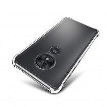 Motorola Moto G7 Play hoesje met stevige hoeken