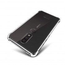 Nokia 4.2 hoesje met stevige hoeken