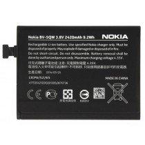 Nokia batterij BV-5QW 2420mAh Origineel