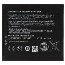 Nokia batterij BV-L4A 2200mAh Origineel