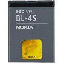 Nokia batterij BL-4S 860 mAh Origineel