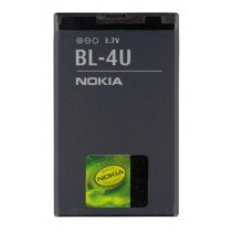 Nokia batterij BL-4U 1000 mAh Origineel
