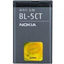 Nokia batterij BL-5CT 1050 mAh Origineel