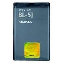 Nokia batterij BL-5J 1430 mAh Origineel