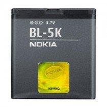 Nokia batterij BL-5K 1200 mAh Origineel