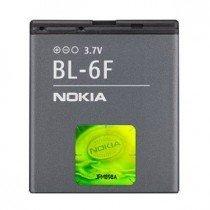 Nokia batterij BL-6F 1200 mAh Origineel