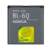 Nokia batterij BL-6Q 970 mAh Origineel