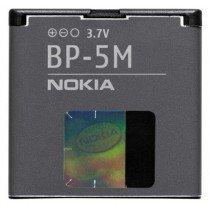 Nokia batterij BP-5M 900 mAh Origineel