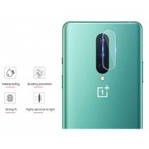 OnePlus 8 Camera lens protector - Tempered Glass