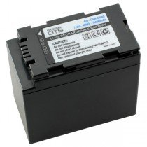 Accu Panasonic CGA-D54S Li-ion 5400 mAh