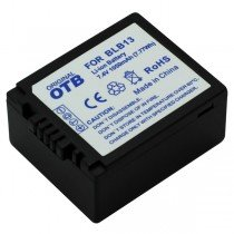 Accu Panasonic DMW-BLB13 Li-ion 1050 mAh