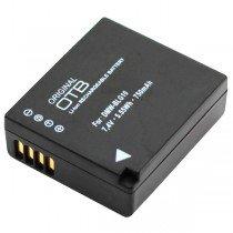 Accu Panasonic DMW-BLG10 Li-ion 750 mAh