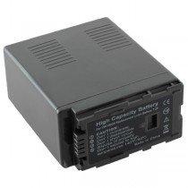 Accu Panasonic VW-VBG6 Li-ion 4800 mAh