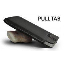 Pouch Samsung Galaxy S3 i9300 zwart