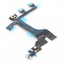Power / Volume / mute flex kabel voor Apple iPhone 5C