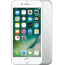 Refurbished iPhone 7 32GB Silver