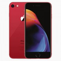 Refurbished iPhone 8 64GB Red