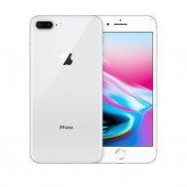 Refurbished iPhone 8 Plus 64GB Silver