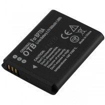 Accu Samsung EA-BP70A Li-ion 500 mAh