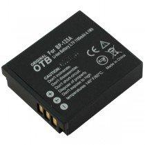 Accu Samsung IA-BP125A Li-ion 1100 mAh