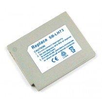 Accu Samsung SB-LH73 Li-ion 650 mAh
