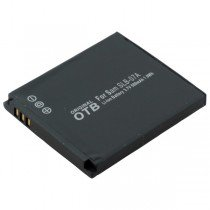 Accu Samsung SLB-07A Li-ion 500 mAh