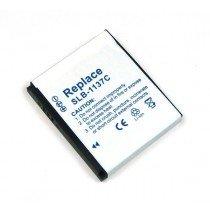 Accu Samsung SLB-1137C Li-ion 1100 mAh
