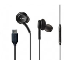 Samsung AKG koptelefoon (USB-C) EO-IC100BBE zwart
