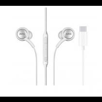 Samsung AKG koptelefoon (USB-C) EO-IC100BWE wit