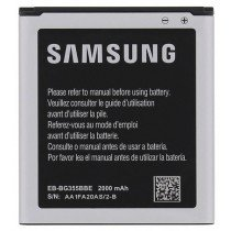 Samsung batterij EB-BG355BBE 2000 mAh Origineel