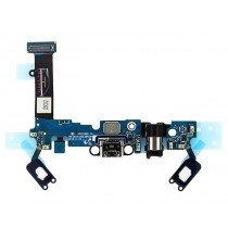 Samsung Galaxy A5 2016 Micro USB connector met board